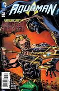 Aquaman Vol 7-42 Cover-1