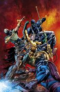 Aquaman Vol 7-8 Cover-1 Teaser
