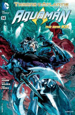 Aquaman Vol 7-14 Cover-1