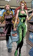Jennifer and Mera