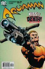 Aquaman Vol 6-31 Cover-1