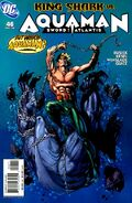 Aquaman Sword of Atlantis 46 Cover-1