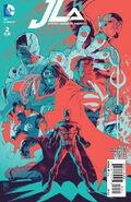 Justice League of America Vol 4-2 Cover-2