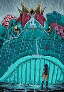 Poseidon New 52