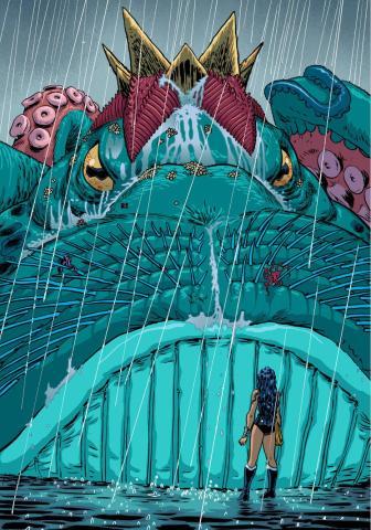Poseidon | Aquaman Wik...
