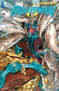 Aquaman Vol 7-34 Cover-1