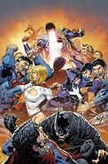 Earth 2 World's End Vol 1-7 Cover-1 Teaser