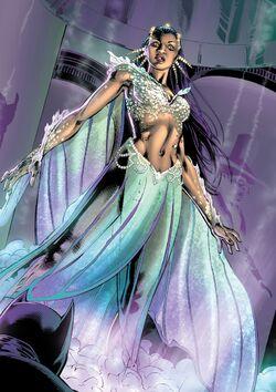 Queen Marella