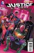 Justice League Vol 2-34 Cover-3