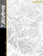 Aquaman Vol 7-10 Cover-2