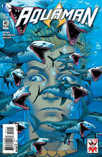 Aquaman Vol 7-41 Cover-2