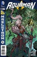 Aquaman Vol 7-39 Cover-1
