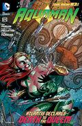 Aquaman Vol 7-32 Cover-1