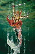 Aquaman Sword of Atlantis 41 Cover-2 Teaser