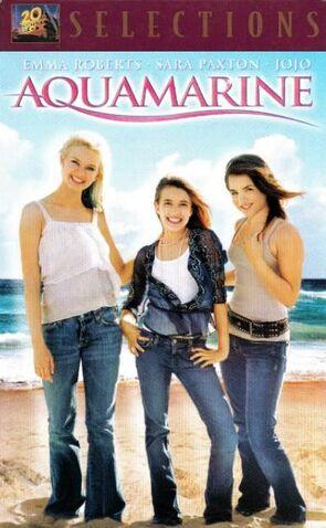 File:Aquamarine (20th Century Fox Selections Edition VHS).jpg