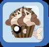 File:Fish Chocolate Swirl Cupcake Fish.png