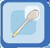 Rod Giant Spoon