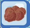 Fish Food Meatballs