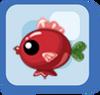 Fish Sea Cranberry