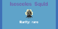 Isosceles Squid
