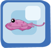 File:Fish Pinkspotted Ribbontail Ray.png