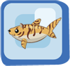 File:Fish Bengal Tiger Shark.png