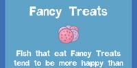Fancy Treats