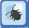 Bait Black Bug