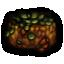 Food swamp-cake