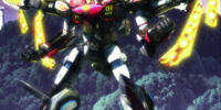 Aquarion EVOL Episode 1-2