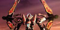 Aquarion the Movie: Sosei Shinwa-hen & Ippatsu Gyakuten-hen