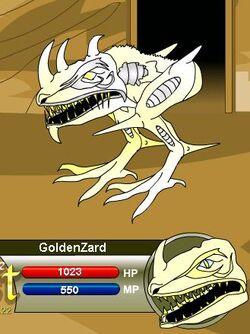GoldenZard