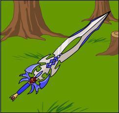 Carnax blade