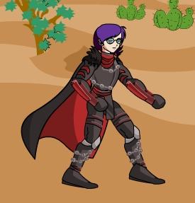 Vamp (Armor)