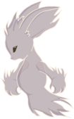 Baby Moglin Ghost