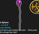Violet Sphere