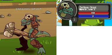 ZardmanGrunt