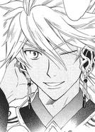 Kikutsune Reveal His Face