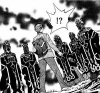 Six Shou Surround Kadowaki