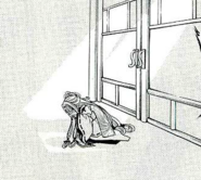 Kikuri's Sorrow