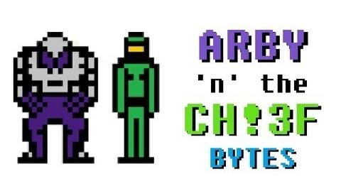 "Arby 'n' the Chief - Bytes S01E12 ""Armor Deep"""