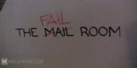 The Mail Room