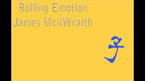 Rolling Emotion--James Mcilwraith
