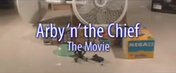 AntC The Movie
