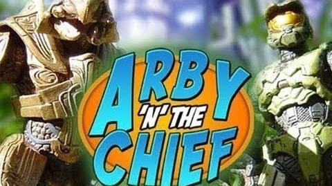 Arby 'n' the Chief Season 07 Trailer