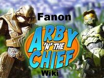 Arby 'n' the Chief Fanon Wiki (2)
