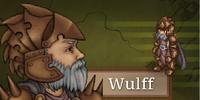 Wulff Kohcell