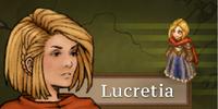 Lucretia Belneive