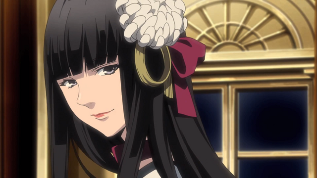 File:Ep1 Sumire smiles at Fel.png