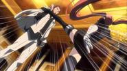 Ep1 Mondo blocks Fel's kick